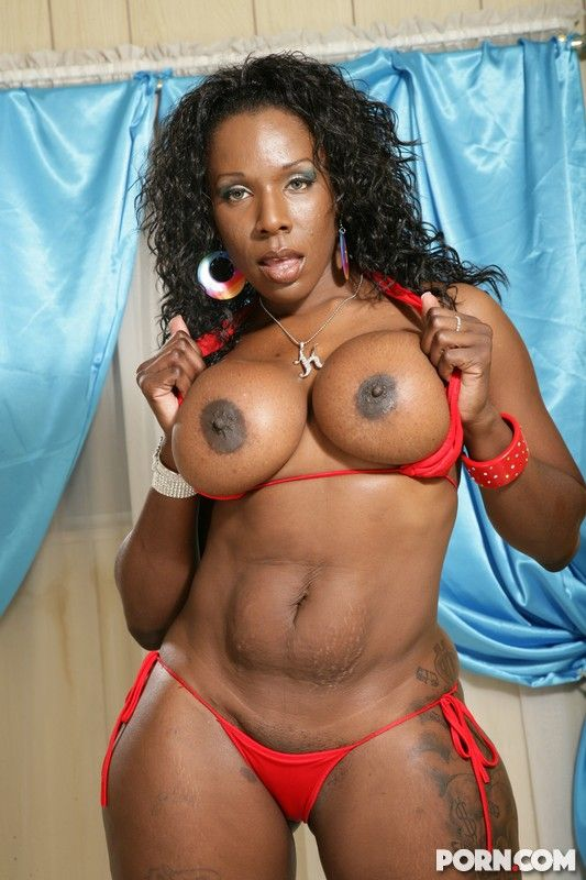 Outlaw recommendet ebony sensual
