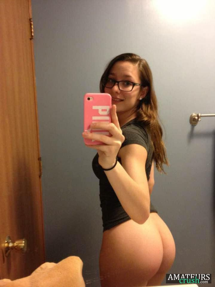 best of Naked bubble butts girl