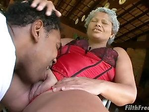 Bail reccomend ebony black suck cock outdoor