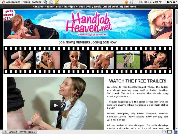 best of Website Free trial handjob