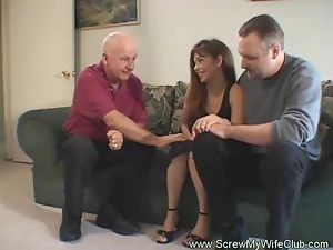 Mastadon reccomend Husband approves of his wife fucking