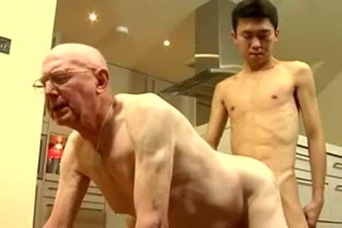 Vinegar reccomend pics grandpa gays assfucking