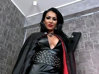 Nemesis reccomend Lezdom femdom uniforms