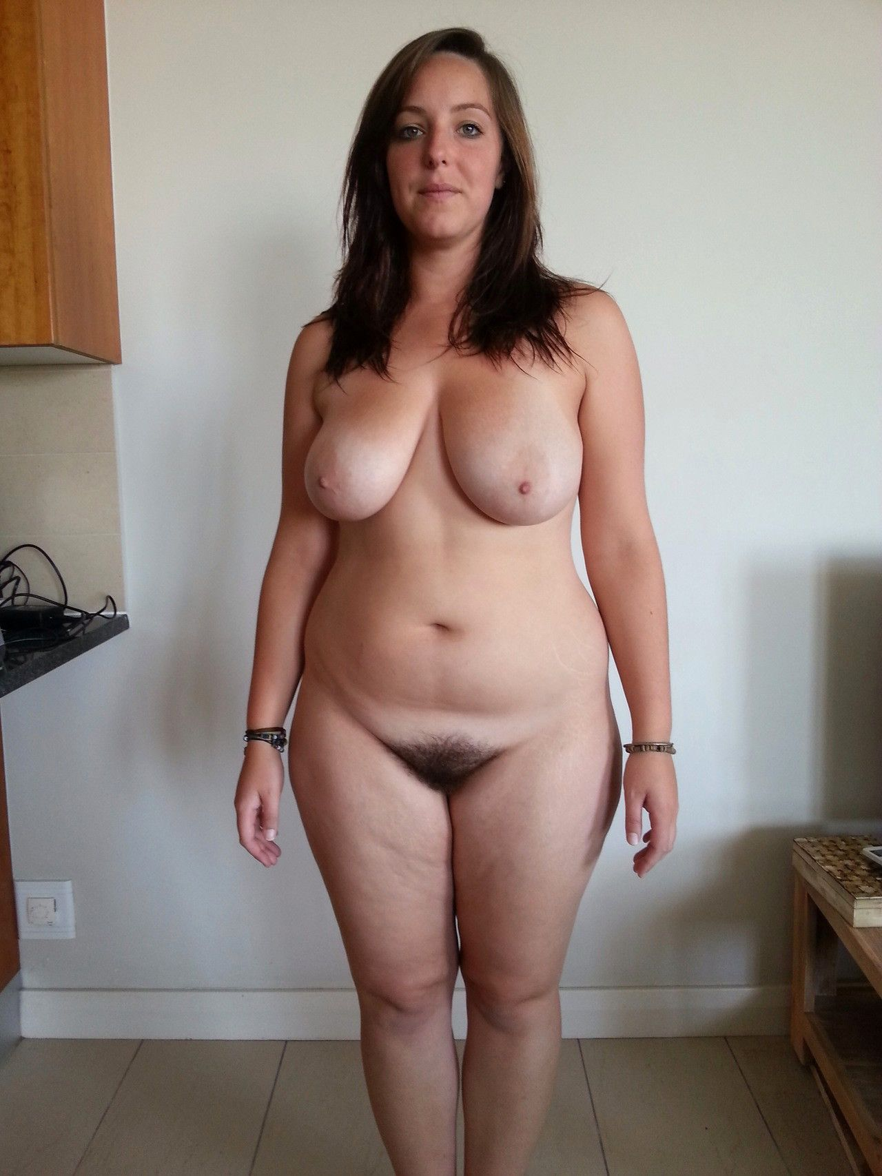 best of Wife Naked vagina chubby