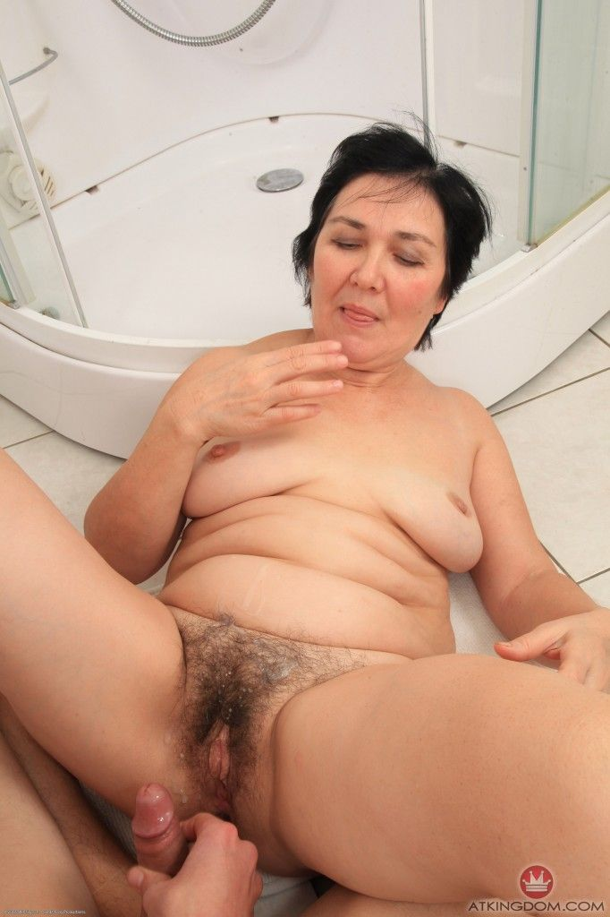 Trinity reccomend Fuck gallery mature young