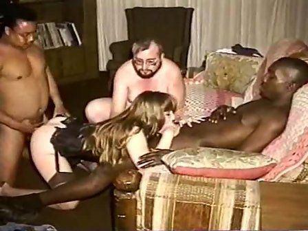 SWAT reccomend Amateur wife group sex party