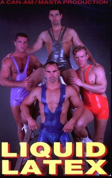 Twister reccomend latex wrestling