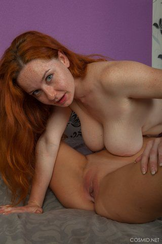 First L. recommend best of Ammature natural redhead