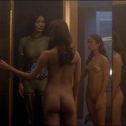 Alicia vikander nude sex