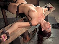 Crusher reccomend Extreme bondage and torture