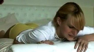 best of Spanking french