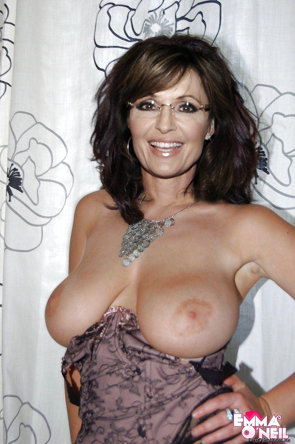 Daisy C. reccomend Sarah palin naked slut