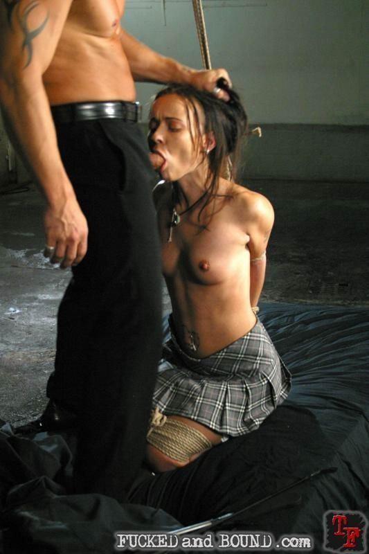 Slobber-knocker reccomend Kinky girl fucked hard