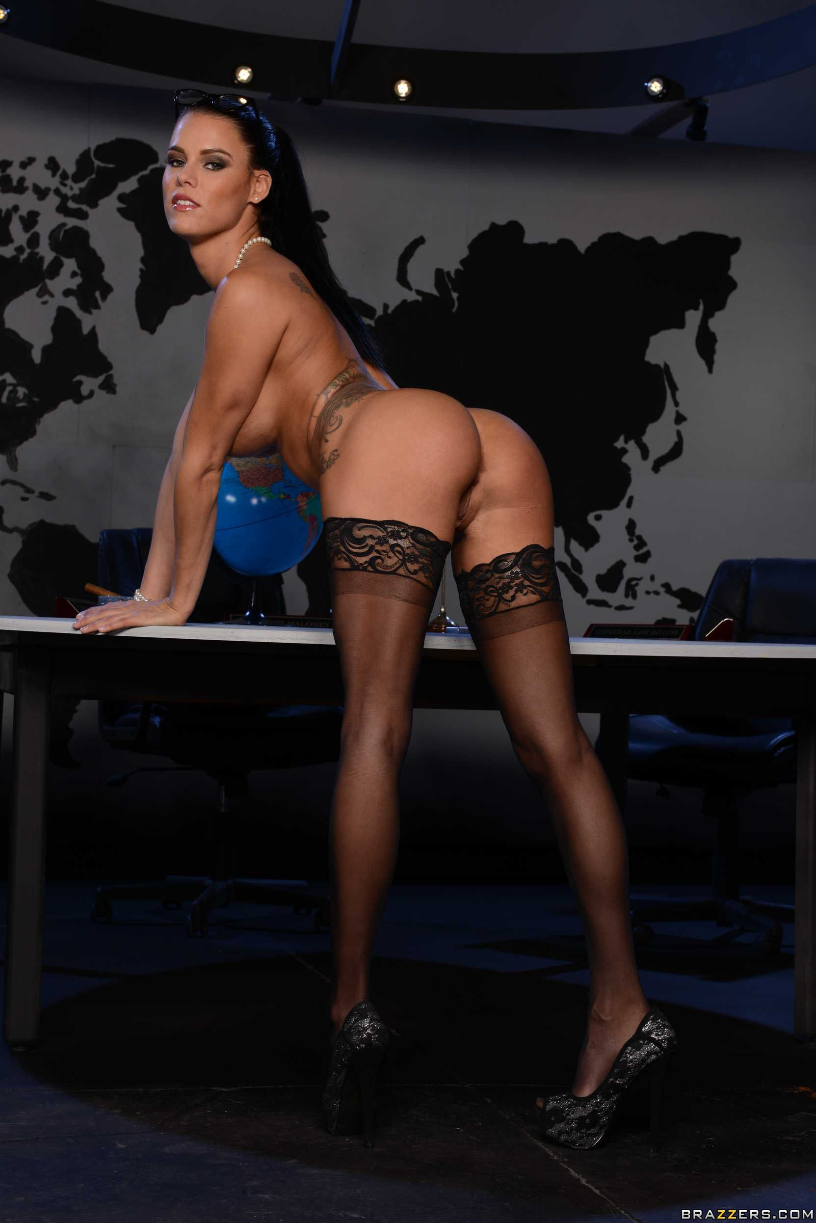 Peta jensen stockings