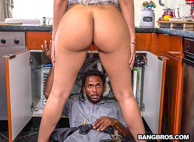 best of Black bangbros big ass