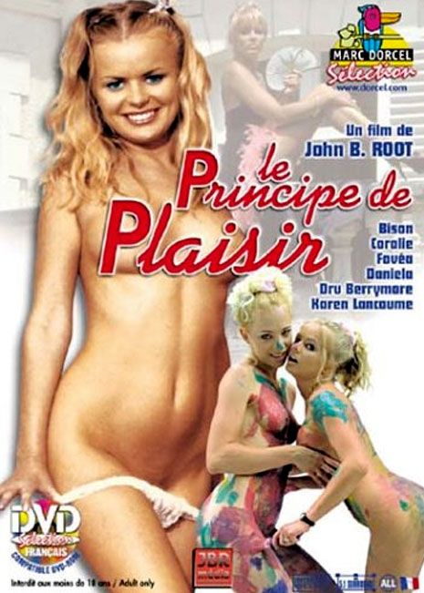 Feature film porno