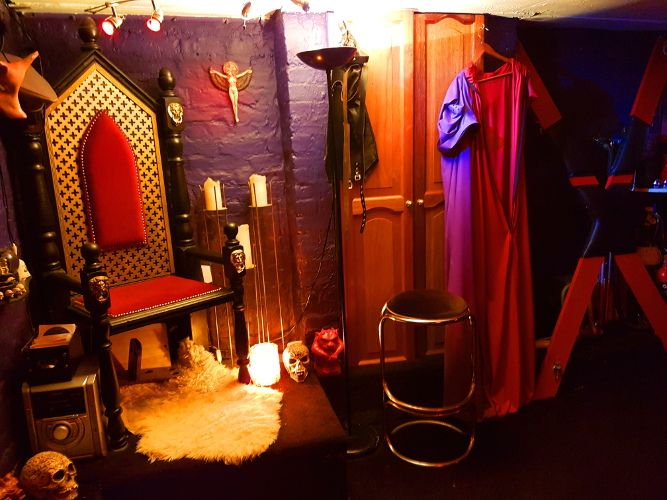 best of Northampton Bdsm dungeon