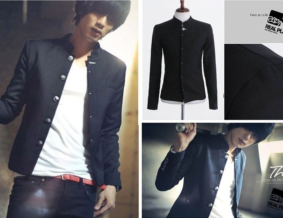 best of Style man Asian suit clothing