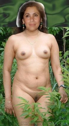 best of Of kapadia fucked Naked dimple