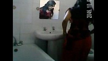 Spying bath
