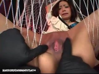 Ratman recommendet and female Bondage