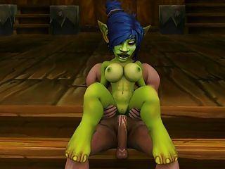Warcraft pmv