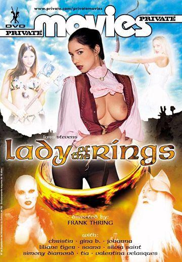 Darth V. reccomend lady the rings