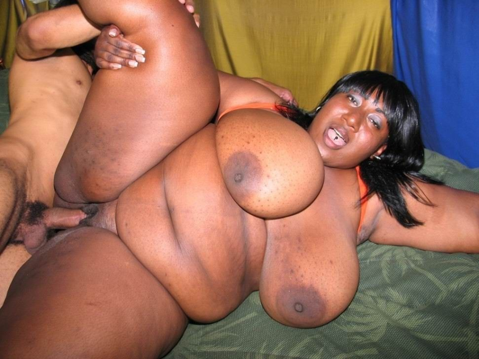Huge fat naked women