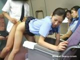 Alias reccomend stewardess japanese