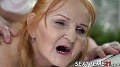 Lapis L. reccomend cum mouth granny