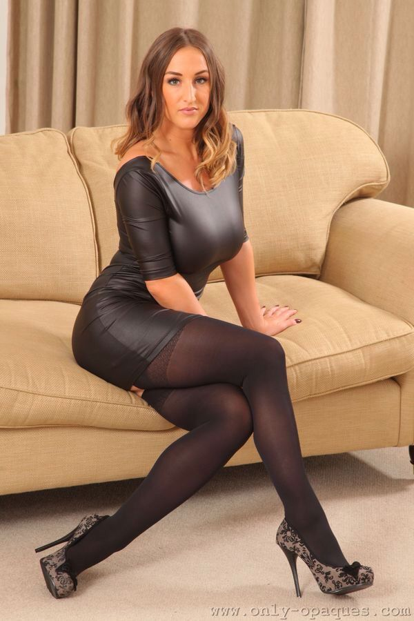 best of Pantyhose to Get wife wear