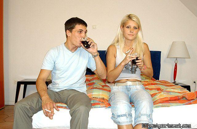 Foul P. reccomend couple new apartment