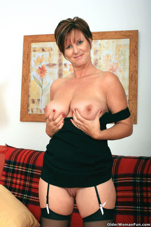 Hot granny british