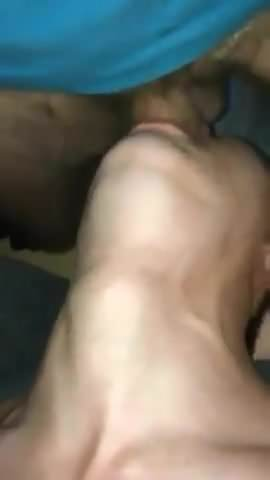 best of Throat cock bulge