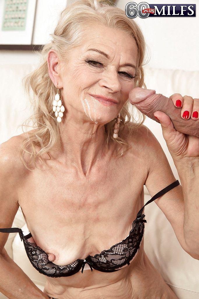 Butch reccomend mature euro granny