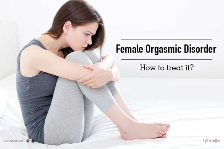 best of Delayed orgasm for female Treatments