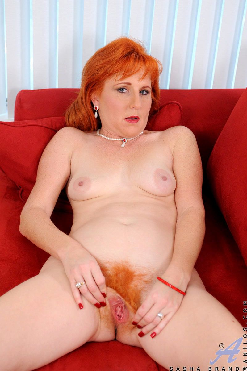 HAL reccomend Red hairy pussy milfs