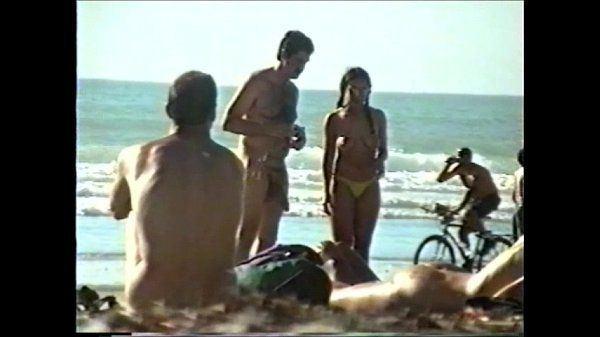 best of Thai beach penis nudist lick on