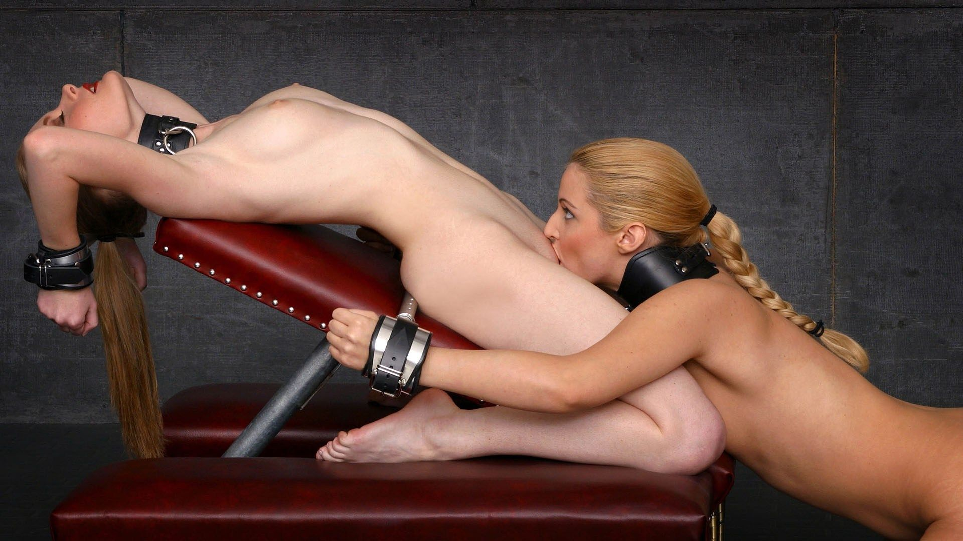 Meat reccomend threesome ffm domination