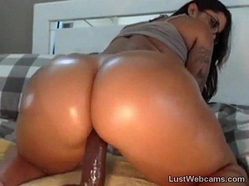 4-Wheel D. reccomend dildo bigbooty ass riding the