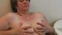 best of Mature pictures chubby Hairy