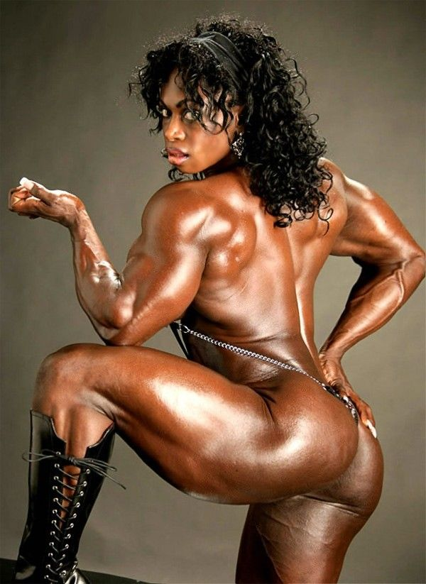 best of Female ripped