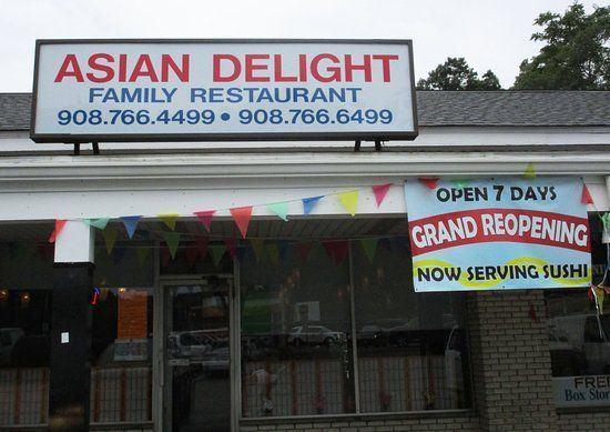 Asian delight bernardsville nj