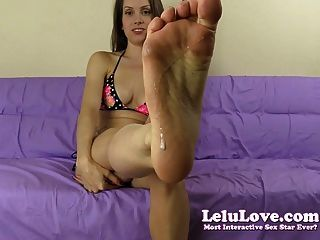 best of Spit feet