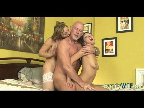 Twister reccomend Mother daughter threesome xnxx