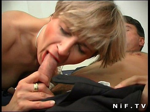 ZD reccomend french milf bourgeoise