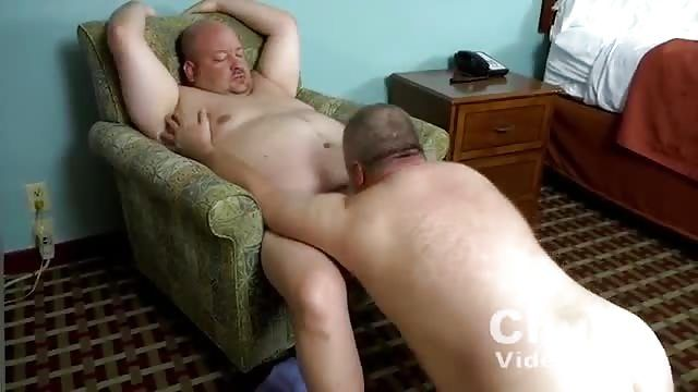 Black M. reccomend old man oral sex