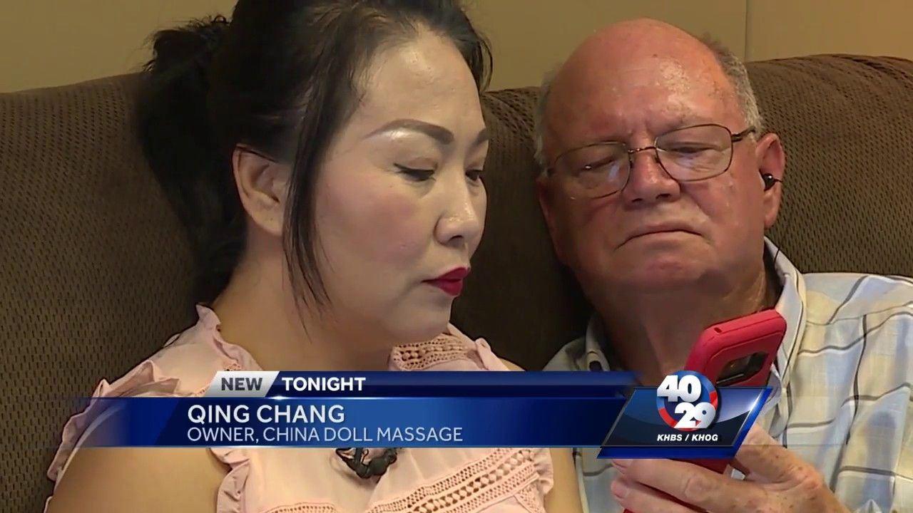 Olympus reccomend Asian oriental massage arkansas