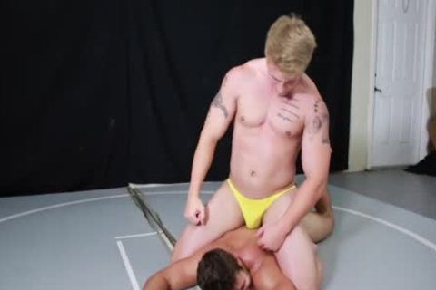 best of Wrestling erotic
