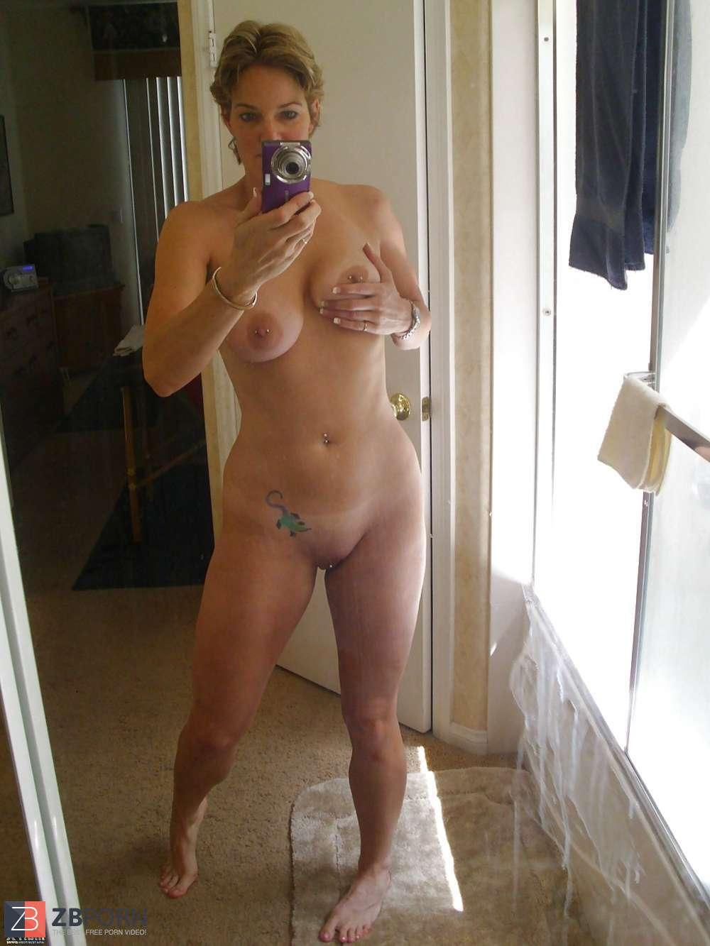 Bomber reccomend Naked mature self pics
